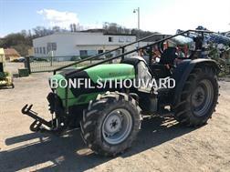 Deutz-Fahr AGROPLUS 410 AR