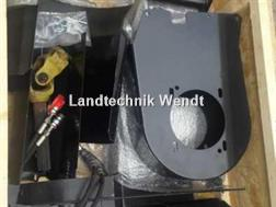 Geringhoff Adapter Geringhoff
