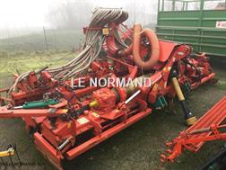Kverneland NG401S ELIT + DF
