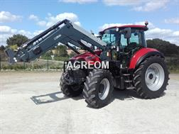 Case IH FARMAL 105U