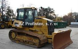 Caterpillar D6K LGP