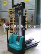 BAOLI 100% Electrique ES10-N01 duplex 2900 mm