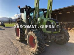 Claas ARION 420 CIS T4