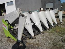 Claas CONSPEED 6-80