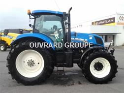 New Holland T7-200AC