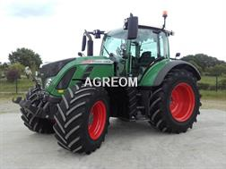 Fendt FENDT 714 POWER