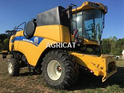 New Holland CX 5090 LAT