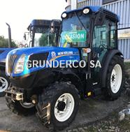 New Holland T 4.75 V