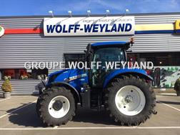 New Holland T6.175 DYNAMIC COMMAND (DEMO)