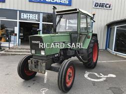 Fendt Tracteur agricole 305ls Fendt