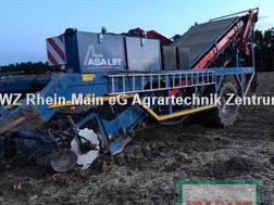 Grimme TRS-170DFH/170