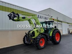 Claas ARION 420 T4I