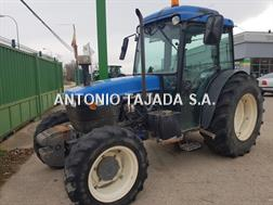 New Holland TN-90-F-DT