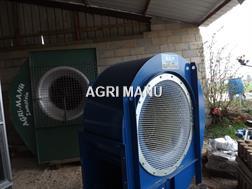 HSR Ventilateur HSR 900/15Kw