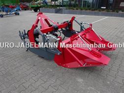 Euro-Jabelmann Häufelgerät, Häufler V 3 D, 2 Reihen, mit Dammform