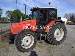 Same Tracteur agricole Explorer95 Same