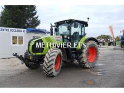 Claas ARION650