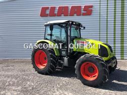 Claas AXOS 330 CX