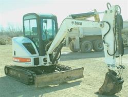 Bobcat 430HAG
