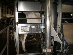 Delaval vmx version 2007