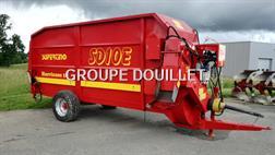 Supertino SD10E