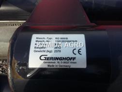 Geringhoff RD800 B