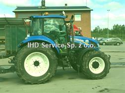 New Holland T5 115