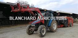 New Holland TL 90 4RM