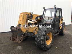 Caterpillar TH 330