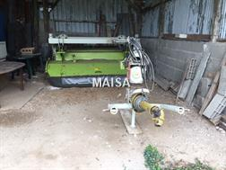 Claas DISCO 3000 PLUS - FLAPGROUPER