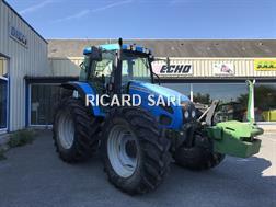Landini Tracteur agricole Mythos100dt Landini