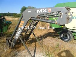 MX MAILLEUX mx 100.5