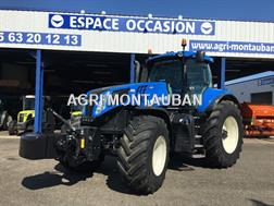 New Holland T 8.360 AUTO COMMAND