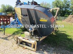 Calvet DP 200