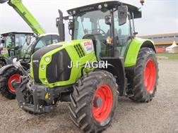 Claas ARION 510 T4F