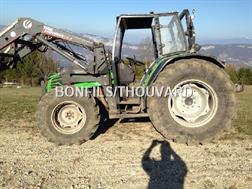 Deutz-Fahr AGROLUX 70