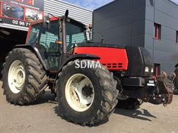 Valmet 8150 DELTA POWERSHIFT