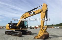 Caterpillar 323D2L