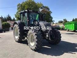 Valtra Tracteur agricole N142 Valtra