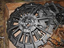 Thyregod Fabriksnye oppelhjul