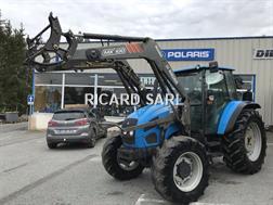 Landini Tracteur agricole Vision90 Landini