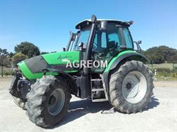 Deutz-Fahr AGROTRON 130PL