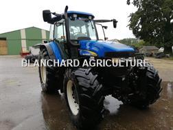 New Holland TM 155 POWER