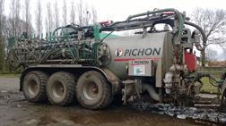 Pichon flow master
