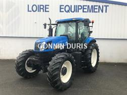 New Holland T6030 PLUS