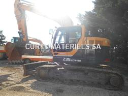 Hyundai heavy industries R235LCR-9A