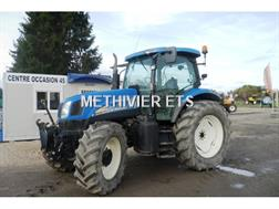 New Holland T6050PLUS