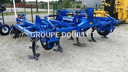 New Holland STC400S