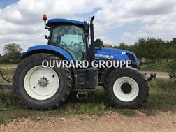 New Holland T7-220PC