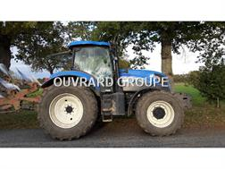 New Holland T7-170RC